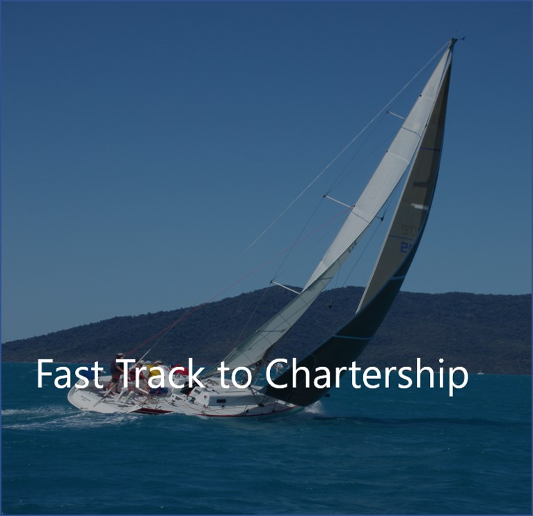 Fast Track To Chartership April 2021